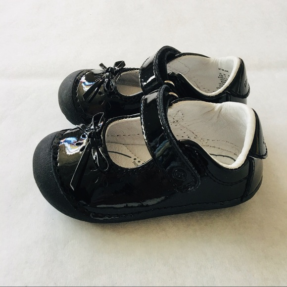 Stride Rite   Soft Motion Mary Jane Infant 4.5 NWT